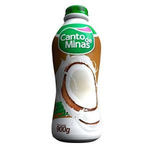 Iogurte CANTO DE MINAS Coco 900g