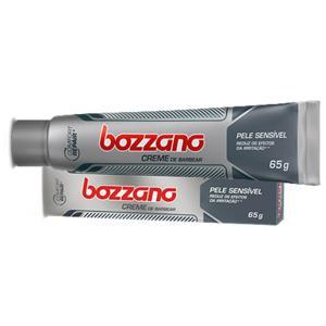 Creme P/ Barbear 65G Bozzano P.Sensivel