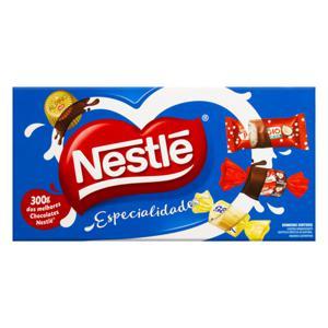 Bombom Especialidades Nestlé Caixa