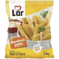 Mandioca Palito Lar 1,100Kg