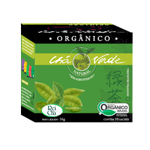 Chá Verde Natural 10 Sachês