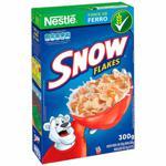 Cereal Nestlé Matinal Snow Flakes 300G