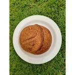 Pão vegano integral (aprox. 430g)