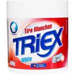 Tira Manchas em Pó TRIEX O² Ativo Sem Cloro White 450g