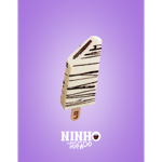 Picolé  Gourmet Ninho Trufado 125g