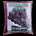 Polpa de Uva FRUTPRES 100g