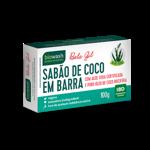 Sabão de coco em barra 100g