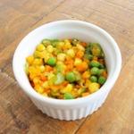Seleta de Legumes - 100g