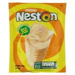 Cereal Vitamina de Maçã, Banana e Mamão Nestlé Neston Sachê 210g
