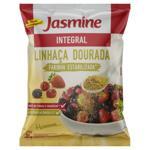 Farinha de Linhaça Dourada Integral Jasmine Pacote 200g