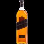Whisky Importado Black Label 12 Anos Garrafa 750ml