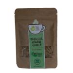Chá Orgânico Maracujá, Gengibre e Canela - Terra Amor 15g