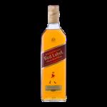 Whisky Importado Red Label 8anos Garrafa 750ml