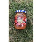 Extrato de tomate temperado orgânico 250g