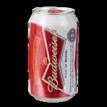 Cerveja BUDWEISER 350ml