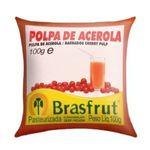 Polpa BRASFRUT Acerola 100g