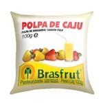 Polpa BRASFRUT Caju 100g