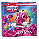 Gelatina DR.OETKER Amora 20g