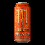 Energético MONSTER Khaos Juice Lata 473ml