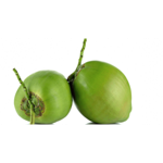 Coco Verde Orgânico