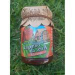 Geléia de morango orgânica (210g)