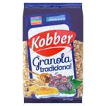 Granola Tradicional Kobber Pacote 800g