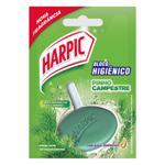 Detergente Sanitário Bloco Pinho Campestre Harpic