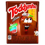 Bebida Láctea UHT Chocolate Toddynho 200ml