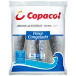 Sardinha Copacol Eviscerada 800g