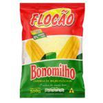 Farinha de Milho Flocão Bonomilho Pacote 500g