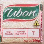 Milho para Canjica UBON Branca 500g