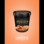 Artesanal+  Caramelo com biscoito amanteigado (500ml)