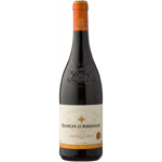 Vinho Francês BARON DARIGNAC Moelleux Tinto 750ml