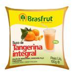 Polpa de Fruta BRASFRUT Tangerina 100g