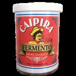 Fermento em Pó CAIPIRA 100g