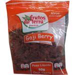 Goji Berry FRUTOS DA TERRA 60g