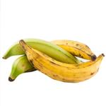 Banana da Terra Orgânica