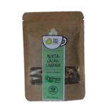 Chá Orgânico Menta, Cacau e Laranja - Terra Amor15g