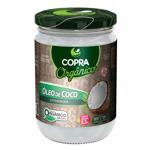 Óleo de coco Orgânico Extra Virgem 500ml - Copra