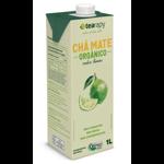 Chá Mate Limão Orgânico  1L - Organique