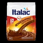Achocolatado em pó ITALAC 800g