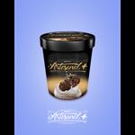 Artesanal+ 150ml sabor  Ninho com Cookies