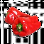 Pimentão Vermelho ( 400g)