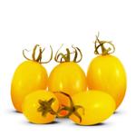 Tomate Grape Amarelo 250g