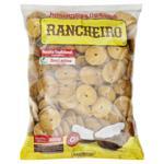 Biscoito Rosquinha Coco Zero Lactose Rancheiro Pacote 800g