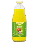 Suco de maçã orgânico (980ml)