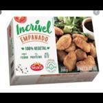 Empanado Seara 300G Incrivel 100% Veget