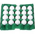 Ovos Loyola Branco Tipo Extra 20X1