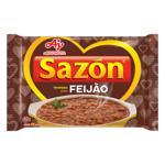 Tempero para Feijão Sazón Pacote 60g 12 Unidades