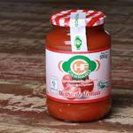 Molho de Tomate orgânico 590g